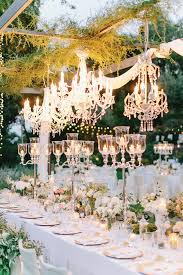 wedding candelabra centerpieces 20 truly stunning wedding centrepieces chic vintage brides