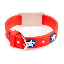 bracelet for id bracelet icetagsid