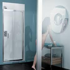 Infold Shower Door Bi Fold Shower Enclosures Bi Fold Shower Doors Various Sizes