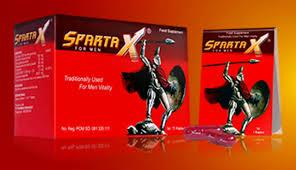 obat kuat sparta x