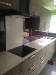 Kitchen Splashbacks Diy Guide U2013 How To Fit An Acrylic Kitchen Splashback
