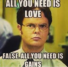 Gym Flow Meme - can you handle two scoops of pulse pre workout click to find out