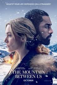 the other side of the mountain dvd the mountain between us 2017 rotten tomatoes