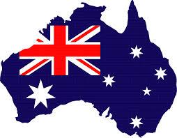Aussie Flag Sydney Opera House Let U0027s Ride Birmingham