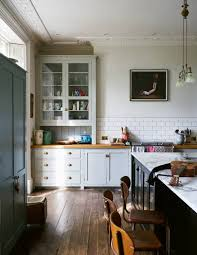 how to paint cabinets with farrow and farrow and paint colours in real homes house garden