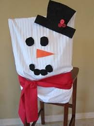 snowman chair covers 135 best chair covers images on chair covers