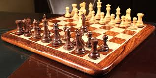 shop for wooden combo chess sets in sheesham u0026 box wood online