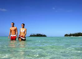 rarotonga select vacations