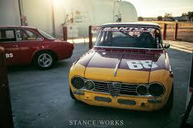 vintage alfa romeo race cars italian heritage u2013 anthony and fabrizio rimicci u0027s alfa romeo track