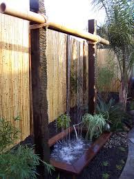 bamboo roll fence image installing e2 80 93 design e2 80 93 and