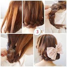 Festliche Frisuren Lange Haare Zum Selber Machen by Brautfrisuren Lange Haare Geflochten Selber Machen Bilder