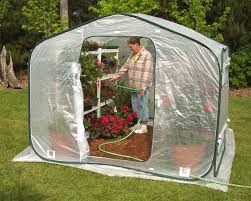 Hobby Greenhouses Flowerhouse Dreamhouse 8 Ft W X 8 Ft D Greenhouse U0026 Reviews