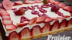 hervé cuisine fraisier ecouter et télécharger recette du fraisier facile et bon avec