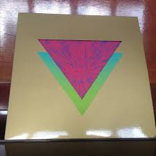 album unearthing music