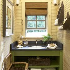 guest bathroom design comfortable guest baths southern living