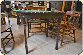 dining room poker table old west gambler u0027s poker table rjt 547 495 00
