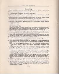 100 1952 4 cylinder continental engine manual ford naa