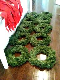 wreaths for sale outdoor christmas wreaths poinsettias and front door wreaths large