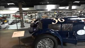 july 2012 visit to the mullin automotive museum in oxnard