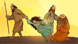 bible story for kids esther becomes queen