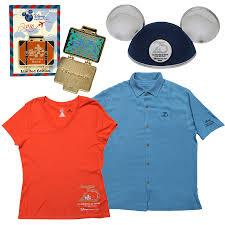 commemorative merchandise celebrates 25 years and beyond of disney