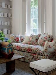 Best  Floral Couch Ideas On Pinterest Wall Murals Uk Floral - Sofa and couch designs