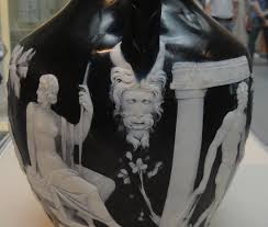 The Portland Vase British Museum The Portland Vase Notes On The Cultured Life