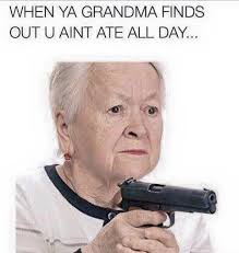 Meme For Grandmother - i love my grandma memes mutually