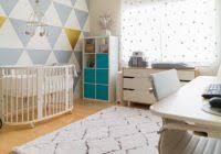 tapis chambre bébé pas cher gris teddy nattiot fille garçon in