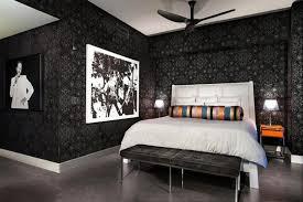 chambre a coucher contemporaine design tendance couleur chambre à coucher unique design feria