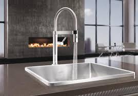 magnetic kitchen faucet blancoculina mini blanco