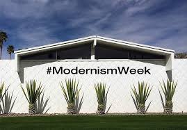 cool iconic u0026 modern the best of modernism week