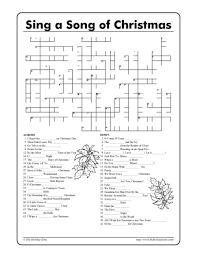 christmas language arts worksheets free worksheets library