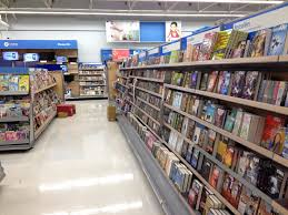 book black friday retail hell underground walmart u0027s books aisle during the black