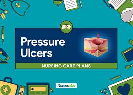 wound care plan template 3 pressure ulcer bedsores nursing care plans nurseslabs