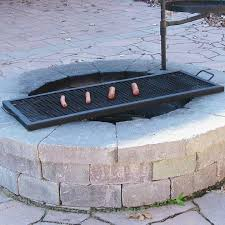 Cooking Fire Pit Designs - awesome cowboy cooking fire pit fire pit design ideas grill fire