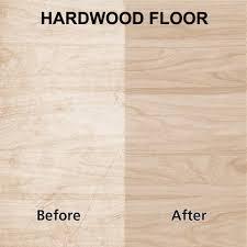 rejuvenate 32oz professional wood floor restorer with satin