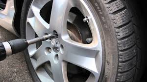 peugeot car wheels how to remove locking wheel bolts peugeot 407 reaming alloy