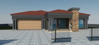 beautiful house designed in mzansi u2013 modern house