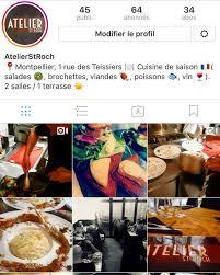 cuisiner st roch atelier st roch on follow us on instagramm suivez