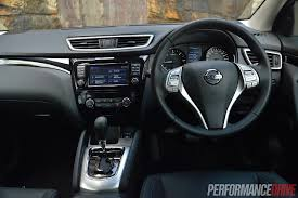 nissan qashqai 2014 price should you buy a 2014 nissan qashqai tl video performancedrive