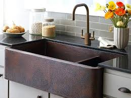 cheap kitchen sinks and faucets cheap apron front kitchen sinks vinagento