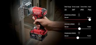 amazon black friday milwaukee tools milwaukee now lets you customize power tool settings by using a