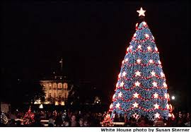 national community tree lighting