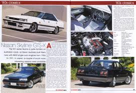 magazine articles r31 skyline club wiki