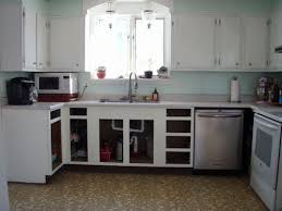 Old Kitchen Cabinet Hinges Painted Kitchen Cabinets With Exposed Hinges U2013 Quicua Com