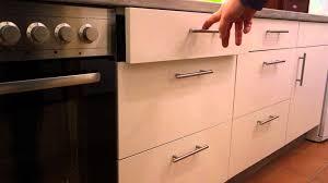 nobilia küche schubladen ausbauen küchenschublade schließt nicht komplett hettich nobilia nolte etc