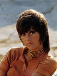 70s short shag haircut pictures jane fonda with shag in 70s stories of old pinterest