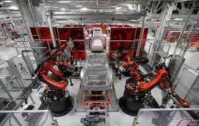tesla offers bonus and incentives to calm storm at grohmann