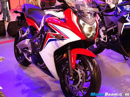 new cbr bike price honda cbr650f launched in india priced at rs 7 30 lakhs